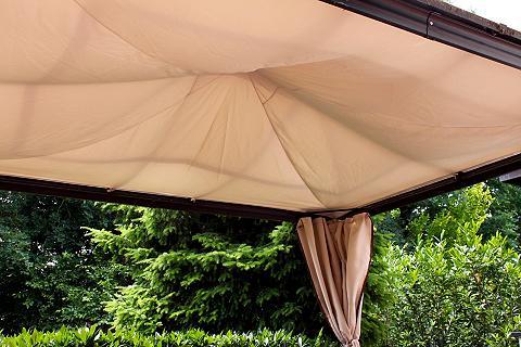 Tentas nuo saulės Alu-Pavillon »Profi«...