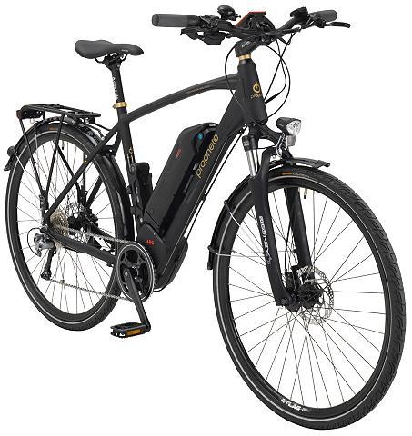 Elektrinis dviratis Treko dviratis Her...