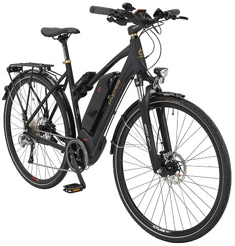Elektrinis dviratis Treko dviratis Mot...