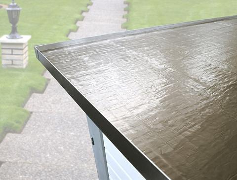 Dachbahn selbstklebend (Rolle 5m²)