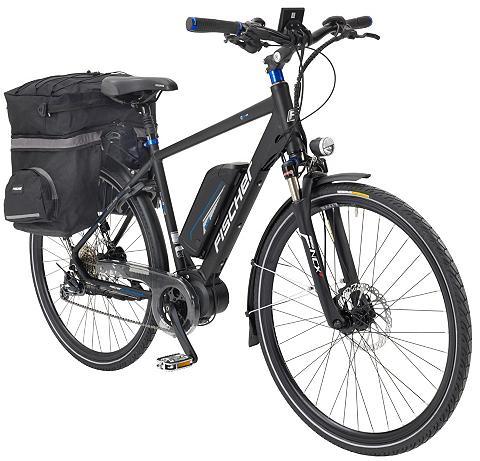 FISCHER Elektrinis dviratis Treko dvir...
