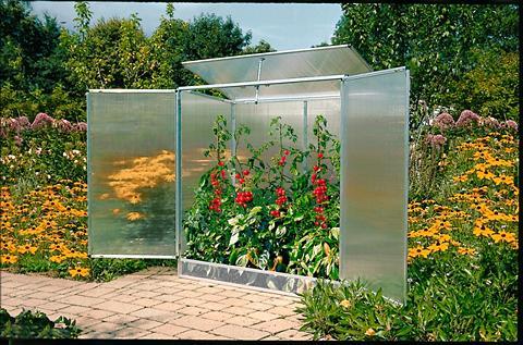 BECKMANN Pomidorų auginimo šiltnaminis »Gr. 1« ...