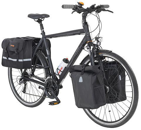 PROPHETE Turistinis dviratis Herren »Reiserad E...