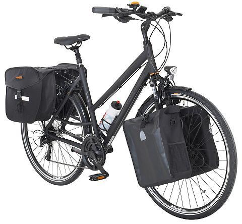 Turistinis dviratis Moterims »Reiserad...