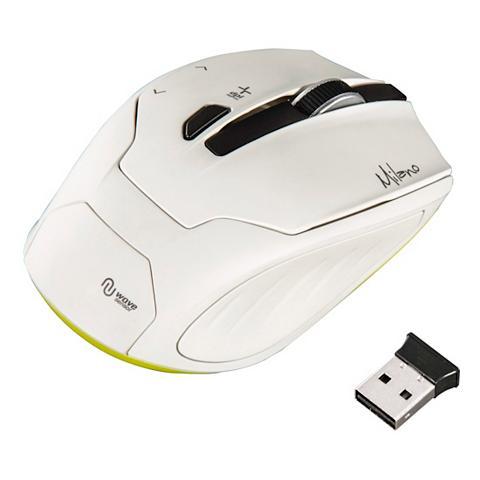 HAMA Kompiuterinė pelė Kompiuterinė pelė wi...