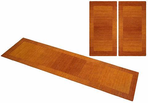 THEKO EXKLUSIV Miegamojo kilimėliai »Gabbeh Super« au...