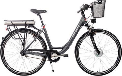 Moterims Alu City Elektrinis dviratis ...