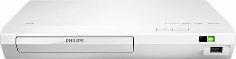 BDP 2590W/12 3D Blu-ray-Player 3D-fähi...