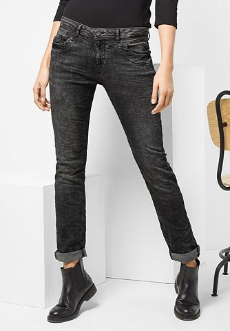 Laisvas forma denim Kate