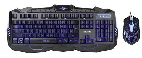 MARVO Scorpion USB laikmena Žaidimų Klaviatū...