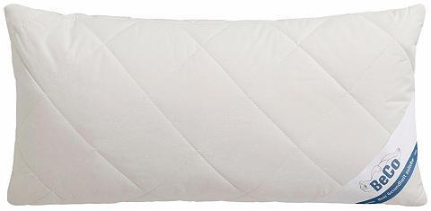 Natūralaus pluošto pagalvė »Be Co viln...