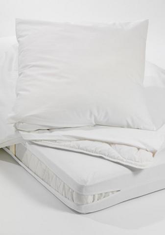 Užvalkalas čiužiniui EVOLON pagalvė ir...
