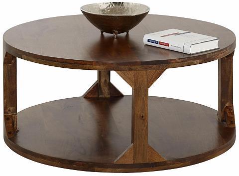 HOME AFFAIRE Kavos staliukas »Sharade« in 2 dydžiai...