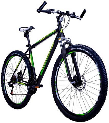 BERGSTEIGER Kalnų dviratis »Detroit« 29 Zoll 21 Ga...