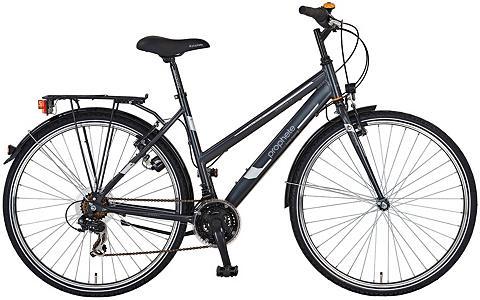 Turistinis dviratis Moterims