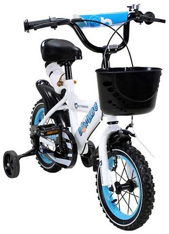 ACTIONBIKES MOTORS Vaikiškas dviratis »Donaldo« 12 Zoll 1...