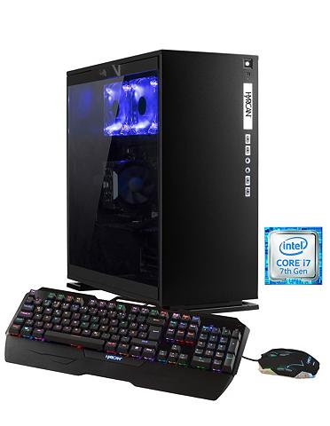 Gaming PC Intel