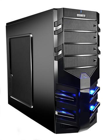 Gaming PC Intel® i7-7700 16GB SSD+HDD ...