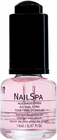»Nailspa! Mango Nail Serum« Nagelpfleg...