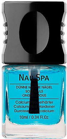 »Nailspa! Calcium Nail Hardener« Nagel...