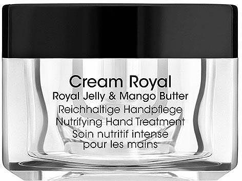 »Handspa! Age Complex Cream Royal« Han...
