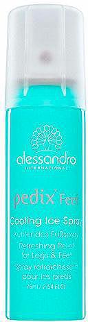 »Pedix Cooling Ice Spray« Fußspray
