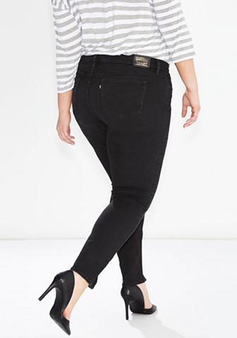 ® džinsai su 5 kišenėmis »Shaping Stra...