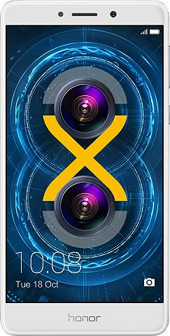 HONOR 6x Išmanusis telefonas 1397 cm (55 Zol...