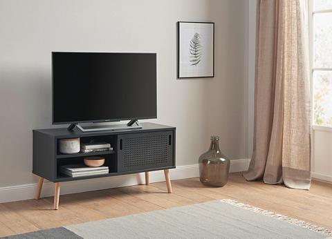 TV staliukas «Scala» plotis 106 cm su ...
