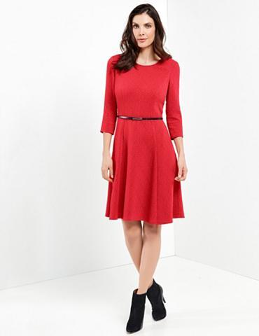 Suknelė trumpa »Suknelė su schwingende...