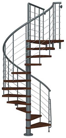Sraigtiniai-spiraliniai laiptai »Symph...