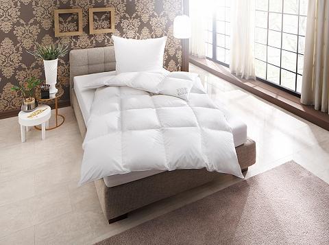EXCELLENT Pūkinė antklodė »Luxus« Warm 100% Pūki...