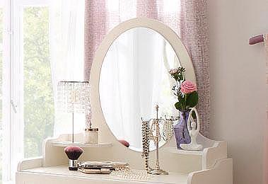 Kosmetinio staliuko veidrodis »Viola« ...
