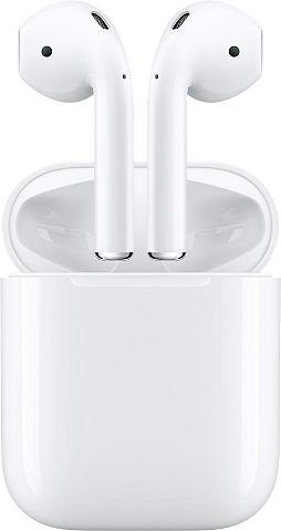 APPLE »AirPods« Smartphone-Headset (Bluetoot...