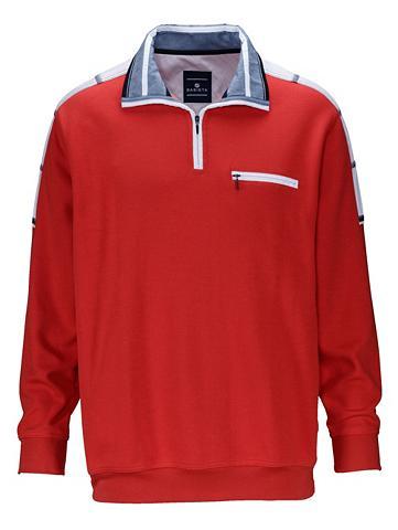 Sportinio stiliaus megztinis in verede...