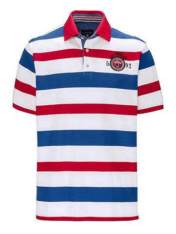 Polo marškinėliai in maritimem Design