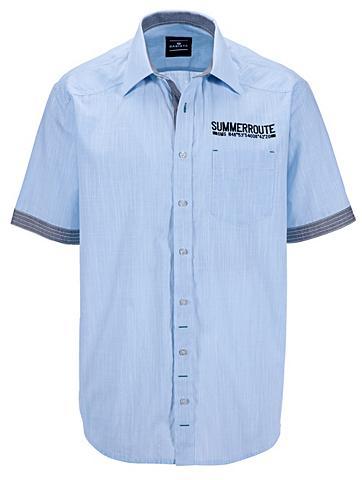 Marškiniai in lengvas kokybiškas audin...