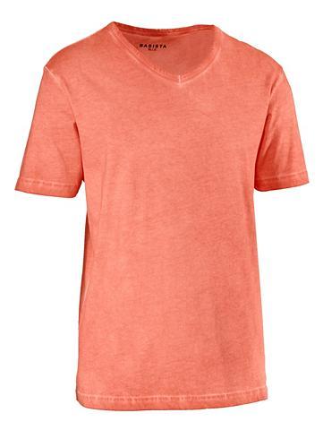 Marškinėliai in gewaschener kokybiškas...