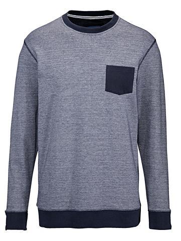 Sportinio stiliaus megztinis su raštas...