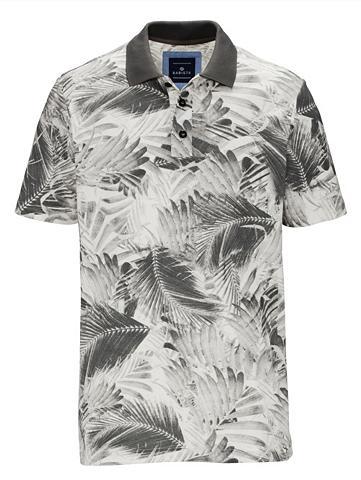 Polo marškinėliai su Druckmuster