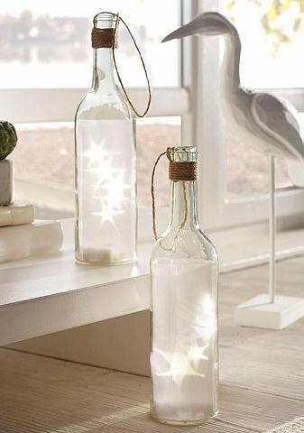 LED-Flasche (2 vnt.)