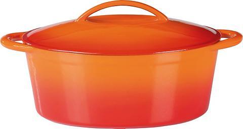GSW Troškintuvas »orange Shadow« Gusseisen...