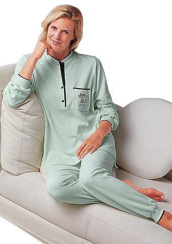 Pižama trikotažas