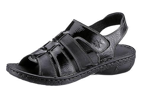 AIRSOFT Sandalai su attraktiven intarpas