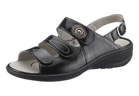Batai sandalai su Wechselfußbett