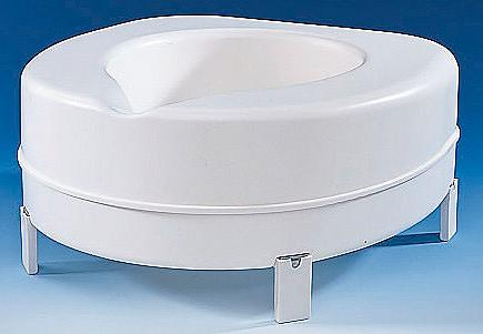 Soft-WC-Sitzerhöhung