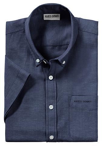 MARCO DONATI Marškiniai trumpomis rankovėmis in Lei...