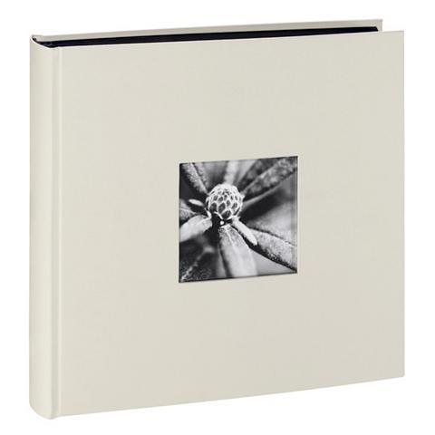 HAMA Jumbo Foto Album 30 x 30 cm 100 juodos...