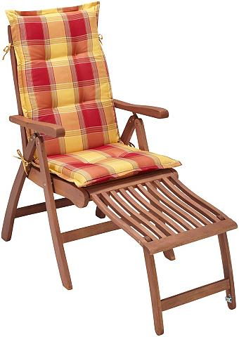 Atpalaiduojanti kėdė »Maracaibo« Eukal...