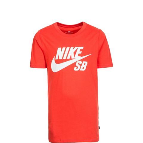SB Logo sportiniai marškinėliai Kinder...